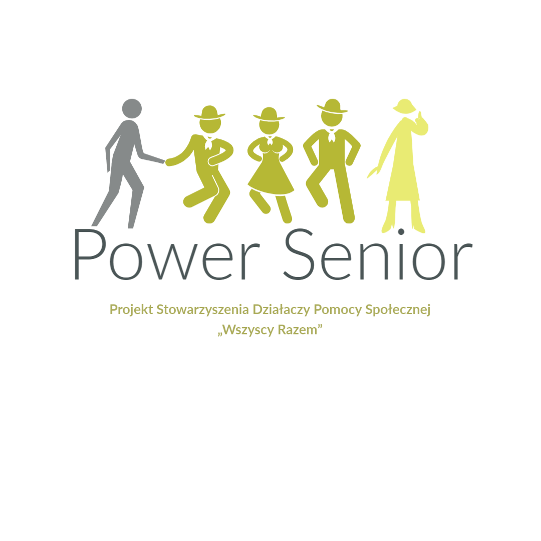 Projekt Power Senior -ruszył